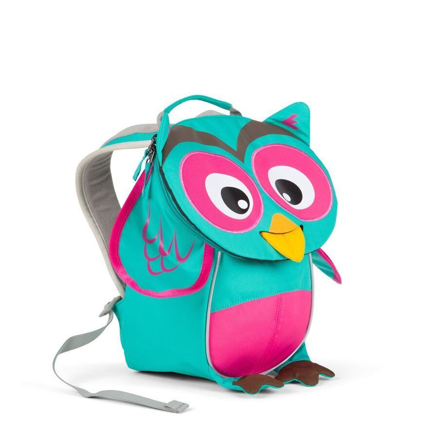 Детский рюкзак Affenzahn Small Friends Olivia Owl