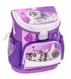 Ранец Belmil Mini-Fit 405-33/9 Little Caty