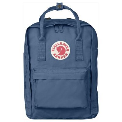 "Рюкзак Fjallraven Kanken 13"" 13L Blue Ridge"
