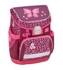 Школьные ранцы и рюкзаки компактного размера