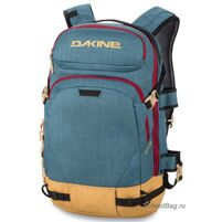 Спортивный рюкзак Dakine Women's Heli Pro 20L Chill Blue
