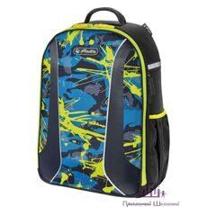 Школьные рюкзаки Herlitz