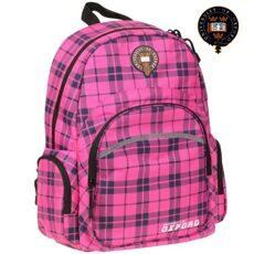 Школьные рюкзаки Oxford