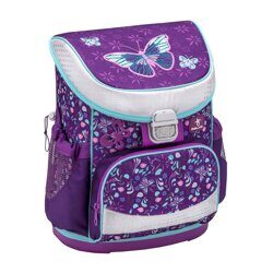 Ранец Belmil Mini-Fit 405-33/702 Amazing Butterfly