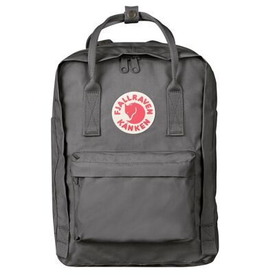 "Рюкзак Fjallraven Kanken 13"" 13L Super Grey"