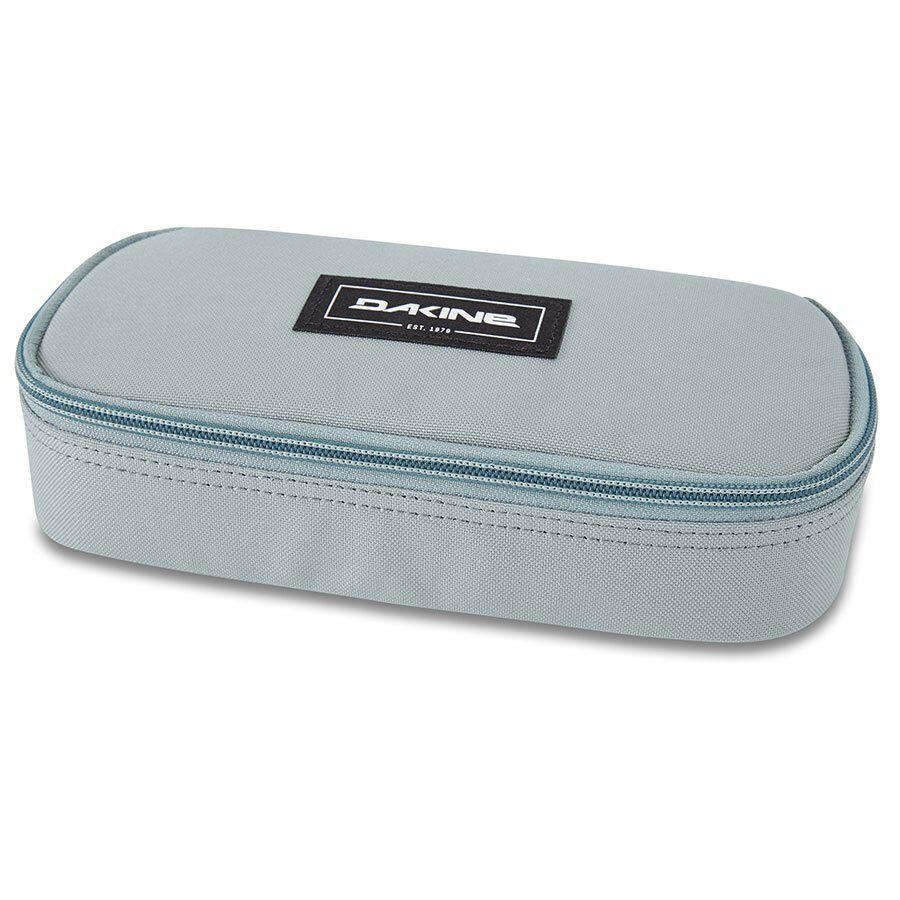 Пенал Dakine School Case 8160041 Lead Blue