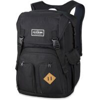 Рюкзак Dakine Jetty Wet/Dry Surf 32L Black