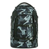Рюкзак школьный Ergobag Satch Pack Gravity Grey