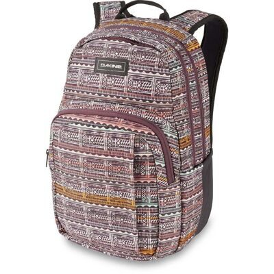 Рюкзак Dakine Campus M 25L Multi Quest