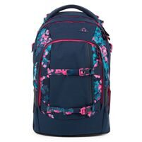 Рюкзак школьный Ergobag Satch Pack Awesome Blossom