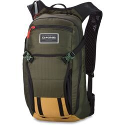 Велорюкзак Dakine Drafter 10L Jungle (с резервуаром для воды)