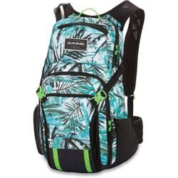 Велорюкзак Dakine Drafter 14L Painted Palm (с резервуаром для воды)