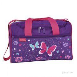 Спортивные сумки для мальчиков и девочек